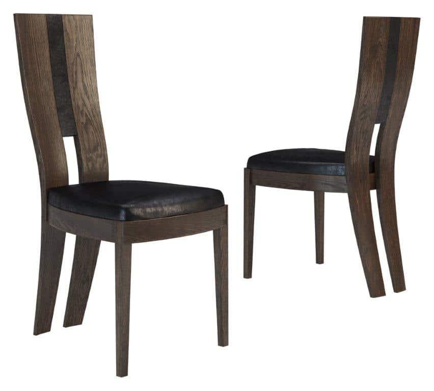 Krzesła z linii Corino Mebin