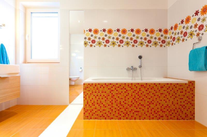 Naklejki w łazience - zdjęcia z Photographee.eu, Fotolia