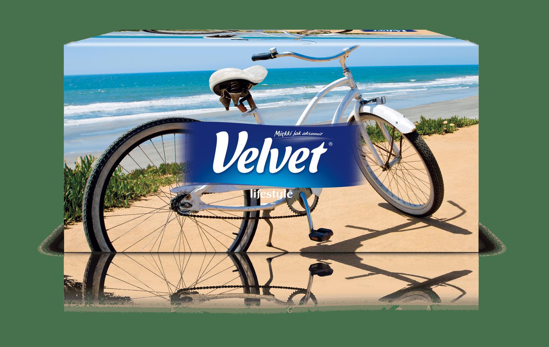 Produkty Velvet - nagrody w konkursie