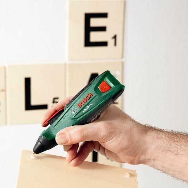 narzędzie do klejenia na gorąco Bosch GluePen