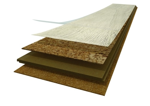 podłogi korkowe Wicanders