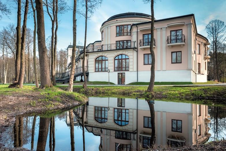 Drewniane okna Sokółka