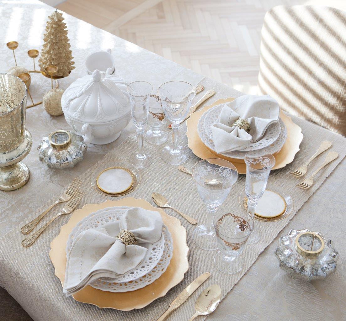 Dekoracje na bo e narodzenie wi teczny st dekoracje - Zara home porta di roma ...