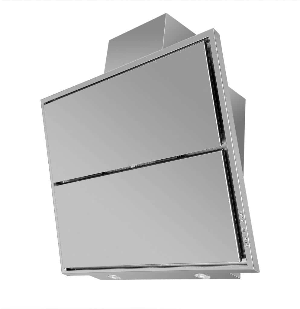 Okap stalowy Pure Style Ciarko Design