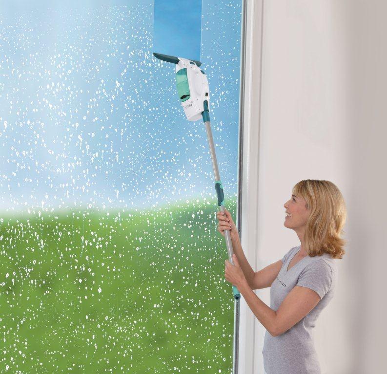 Window Vacuum