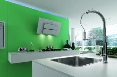AGD w kuchni; promocyjna oferta Franke 2015