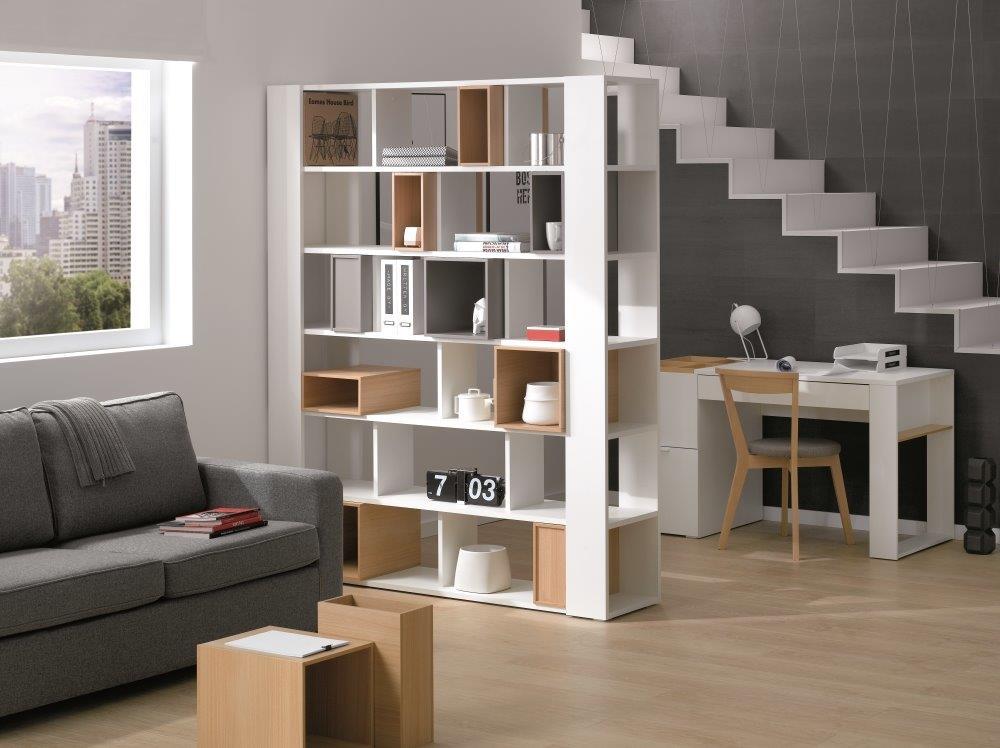 małe mieszkanie VOX