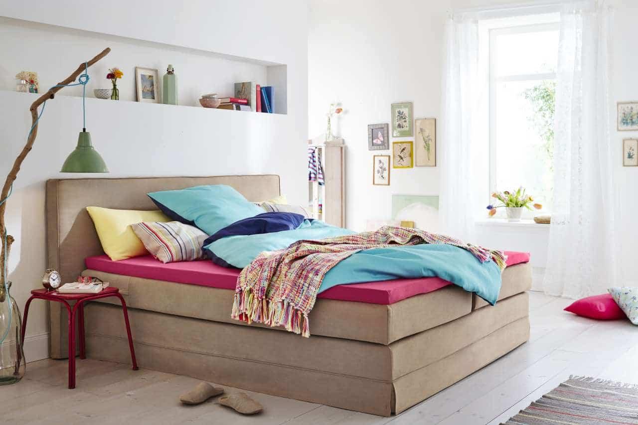 sypialnia Tchibo