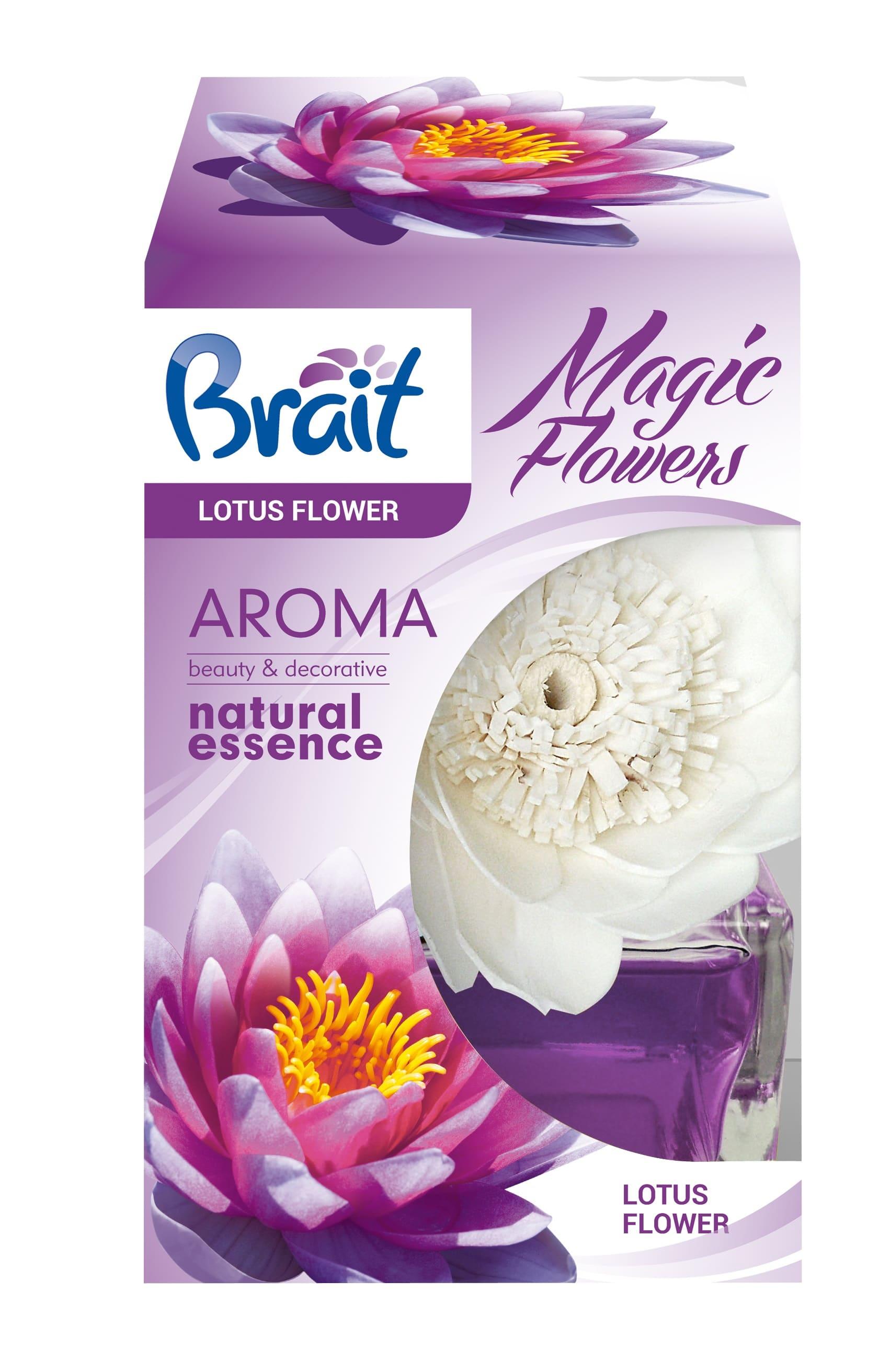 zapach Brait
