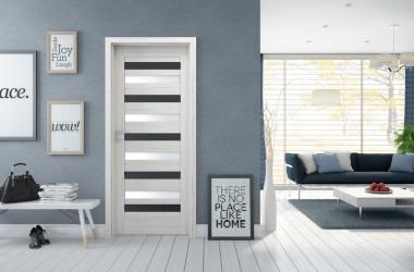 Jakie drzwi wewnętrzne wybrać – laminat czy drewno