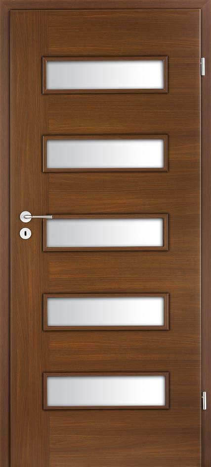 drzwi wewnętrzne laminowane Invado