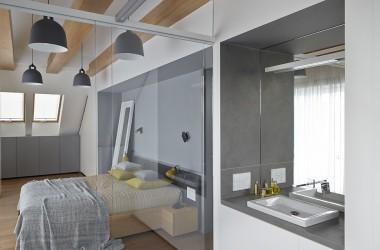 Nowoczesny skandynawski styl w polskim mieszkaniu