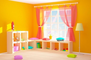Jak dobrać kolor okien do wnętrza?