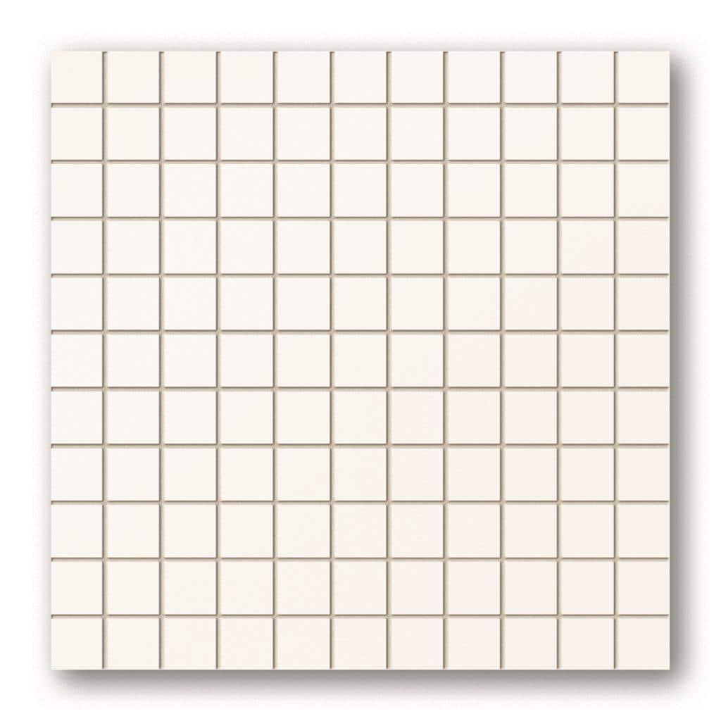 Mozaika ścienna z kolekcji Colour White&Black Tubądzin