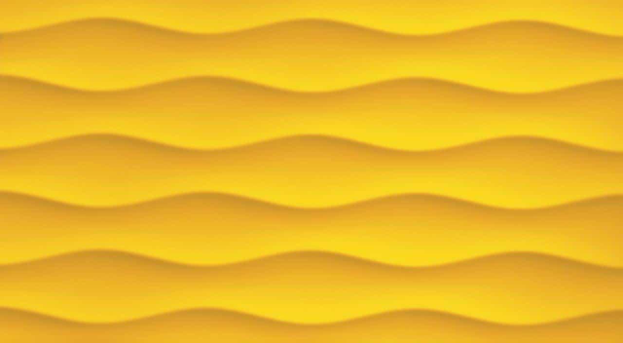 Płytka ścienna z kolekcji Colour Colour Yellow Tubądzin