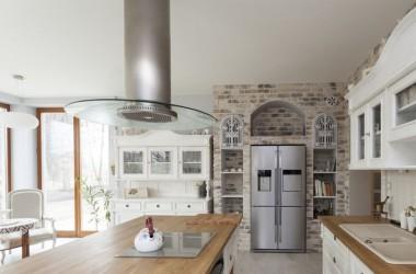 Kuchnia dobrze urządzona – jak prawidłowo zmierzyć wnętrze?