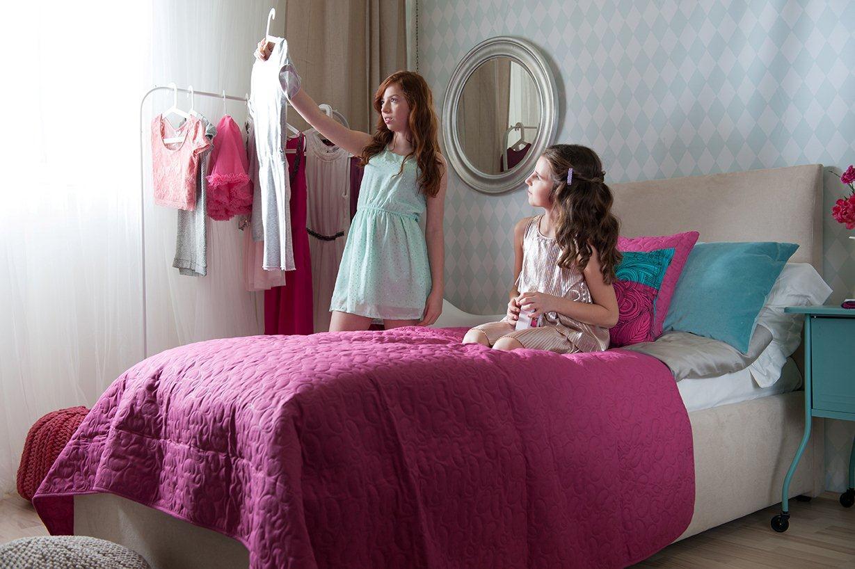 Materace nawierzchniowe chronią podstawowy materac i poprawiają komfort snu