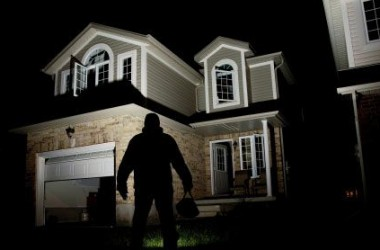Zabezpieczenia antywłamaniowe w domu
