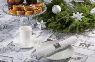 Kolory dekoracji świątecznych; dekoracje na stół, choinkę i nie tylko