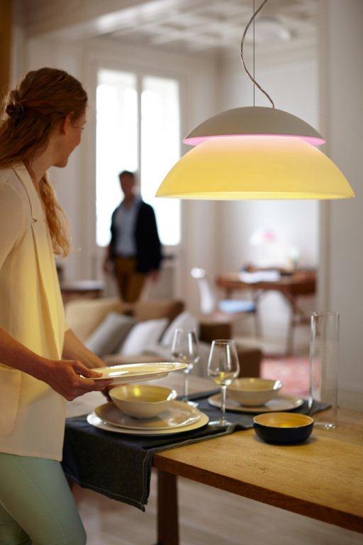 Oświetlenie LED w mieszkaniu - zamiast żarówek