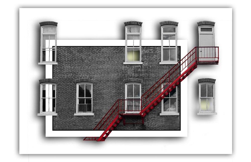 Dom czy mieszkanie; fot.: pixabay.com