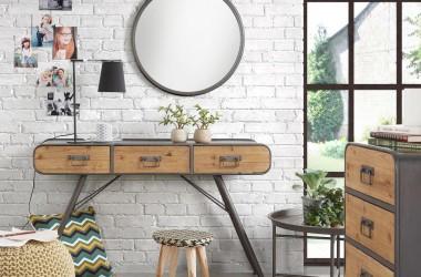 Moda na drewno – nowoczesne drewniane meble