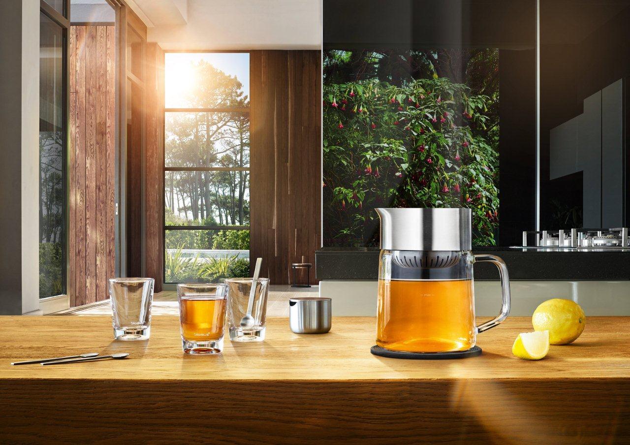 Blomus zaparzacz do herbaty