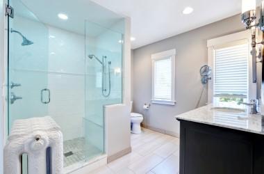 Top trendy w nowoczesnej łazience