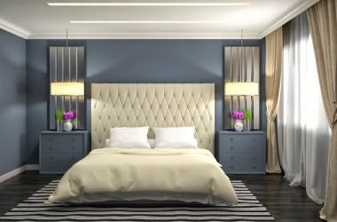 Jak urządzić wygodną sypialnię