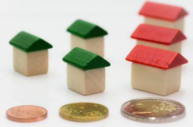 Pożyczka hipoteczna z nieruchomością jako zabezpieczeniem
