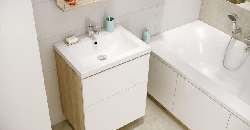 Meble łazienkowe Do Małej łazienki Baterie Akcesoria