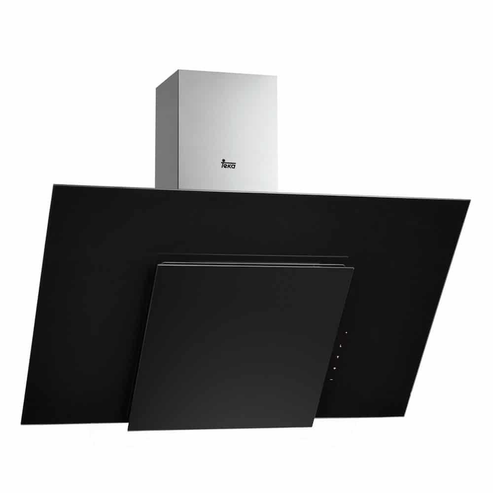 Okap wertykalny Teka DVS 983-black