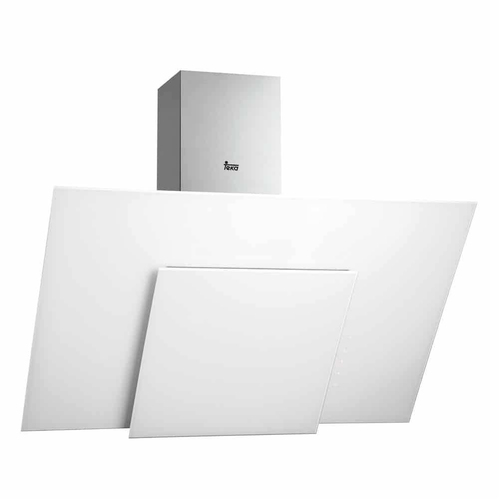 Okap Teka DVS 983-white