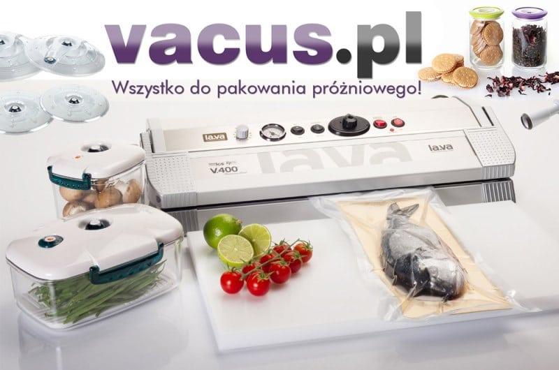 Sklep vacus.pl