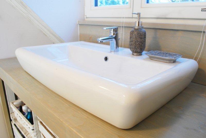 Umywalka Iryda marki Cersanit
