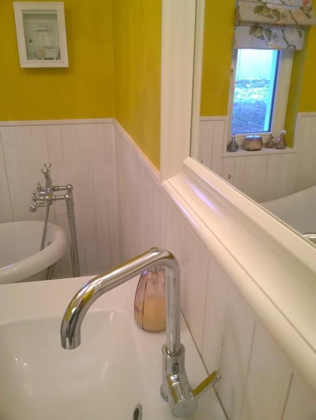 łazienka W Domu Doroty Szelągowskiej łazienka