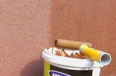 Tynk mozaikowy – jak go odnowić