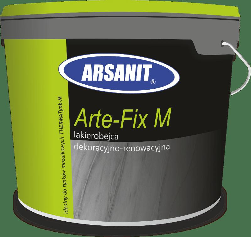 Arsanit Arte-Fix M