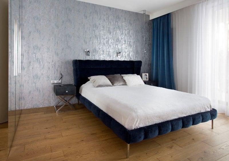 Sypialnia właścicielki