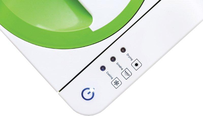 Utylizator bioodpadów Smart Cara firmy KERNAU