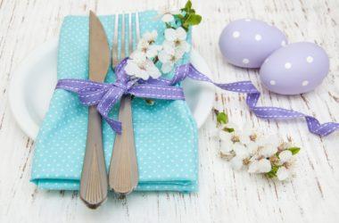 Wielkanoc w pastelach