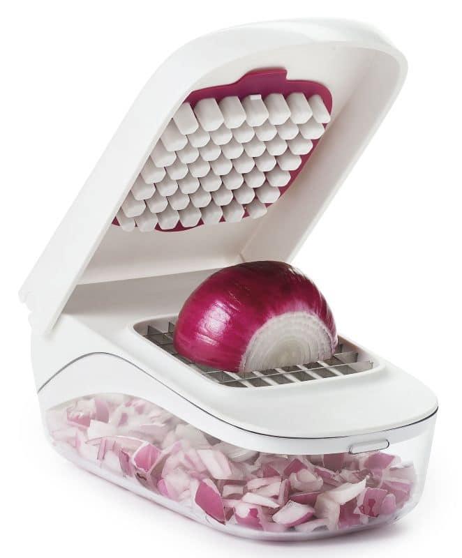 Siekacz do warzyw i owoców; 139 zł