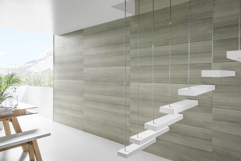 KERRADECO - Wood Silver