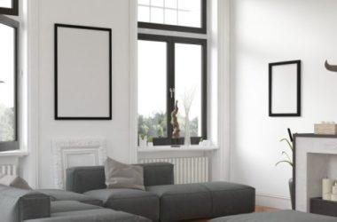 Szarość w pełni – czyli szare okna w modzie