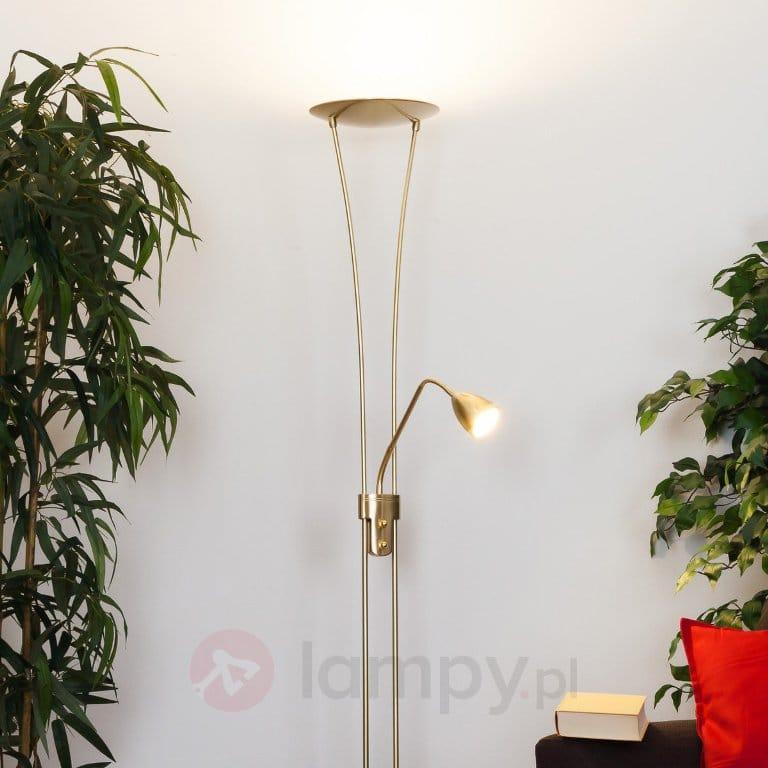 Lampa oświetlająca sufit LED YOHANN