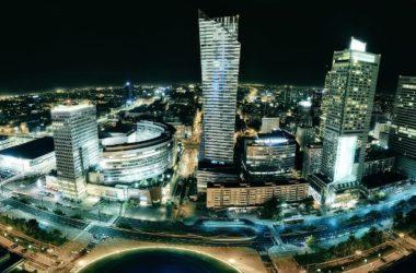 Lokalizacje, w których warto kupić mieszkanie w Warszawie