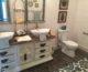 Łazienka w surowym stylu czy przytulna?