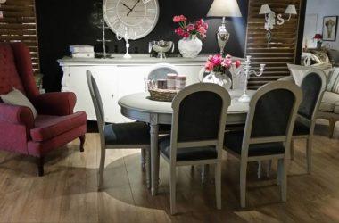 Oryginalne meble i dodatki po renowacji – gotowe rozwiązania od producentów