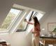 Jak dbać o okna dachowe