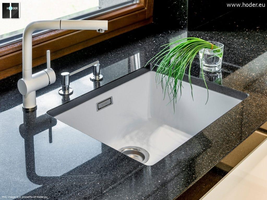 Granit W Kuchni Zalety I Wady Kuchnia
